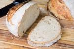 Votre premier pain au levain | Mon Levain