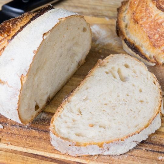 Votre premier pain au levain   Mon Levain