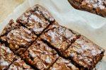 Brownie au levain | Mon Levain